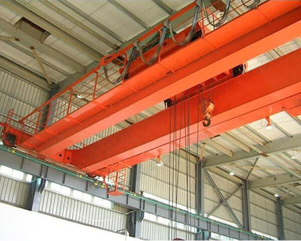 overhead-crane-double-trolleys