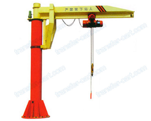 Jib Crane Usage : Jib crane parts pictures to pin on daddy