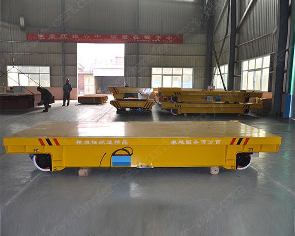 battery powered car,motorized transfer trolley,rail ...