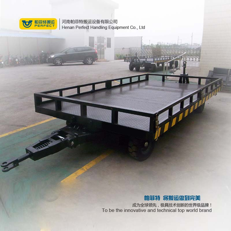 Truck Transfer Trailer Cargo Transport