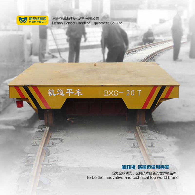 steerable-transfer-car-on-cement-floor